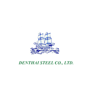denthai-steel-logo