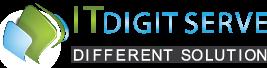 ITDigitServe Logo