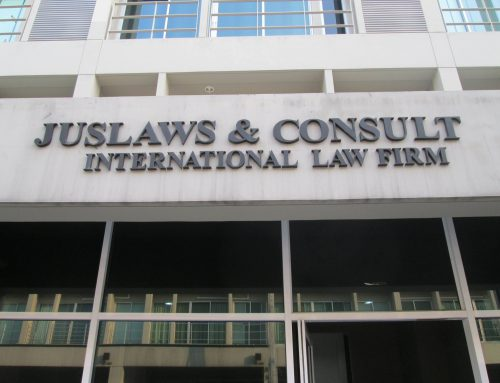 Juslaws & Consult